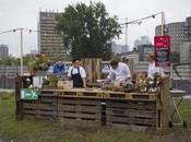 Rauwkost Rotterdam World Food Festival