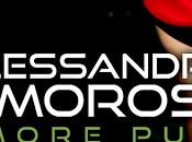 """uscito oggi """"Amore Puro"""", nuovo album Alessandra Amoroso"""