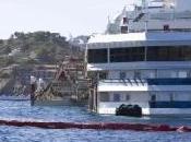 Costa Concordia, iniziate operazioni ricerca dispersi