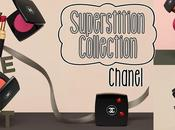 Chanel, Superstition Collection Autunno 2013 Preview