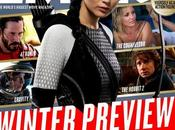 Katniss Jennifer Lawrence conquista copertina Empire Magazine