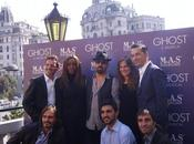 Ghost musical: cast dello spettacolo video Promo!