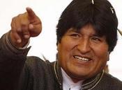 Bolivia, Morales difesa legge della 'Madre Terra'