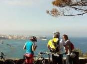 Alla scoperta Ischia bicicletta
