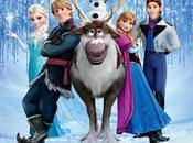 Disney lancia poster finale versione italiana Frozen Regno Ghiaccio