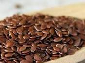 benefici semi lino: ricca fonte Omega