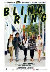 Bling Ring: adolescenti annoiati L.A.