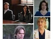 SPOILER Mentalist Under Dome Grey's Anatomy Scandal Revolution AHS: Coven