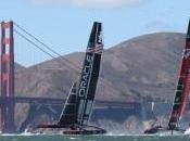 ORACLE TEAM rivince XXXIV America's