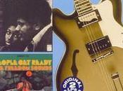 Recensione Black Woman Sonny Sharrock, Atlantic Recording, 2000