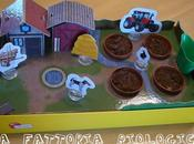 Giochiamo alla fattoria biologica