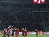 Torino Hellas Verona: 2-2, ovvero pareggio misurato.