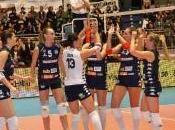 Volley: altra bocciatura Chieri Torino Volley. annuncia un'altra battaglia