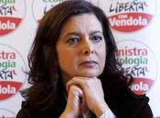 Laura Boldrini umilia donne italiane…