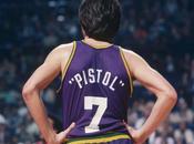 Maglie personalizzate Miami Heat Brooklyn Nets