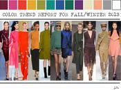 Fall winter 2013 fashion trends: come vestiamo? parte