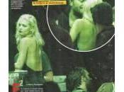 Cesare Cremonini bacia Valentina: modella, anni (foto)