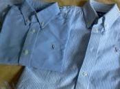 Vendo: camicie Ralph Lauren