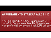 Ritorna Servizio Pubblico: prima puntata settembre 2013. Diretta streaming