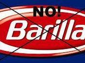 Barilla, ragù poté digiuno?