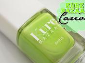 Kure Bazaar, smalto Carioca Review swatches