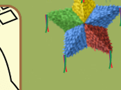 Google festeggia anni doodle animato interattivo