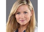 """Grey's Anatomy 10″: Jessica Capshaw sull'infedeltà lungo cammino Arizona Callie"