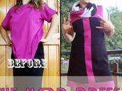 FREE pattern tutorial: Dress Challenges wedding!