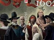 Marvel: 1602 Neil Gaiman Andy Kubert