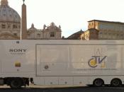 Centro televisivo Vaticano guarda futuro l'Ultra