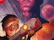 Bendis, Loeb Guardiani della Galassia Nova: adolescenti sulla dello spazio