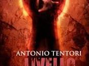 Anteprima: Livello scarlatto Antonio Tentori