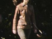 Jennifer Lawrence arco frecce Hunger Games: Canto della Rivolta