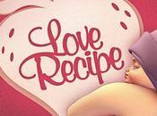 Love recipe Felipe Pizarro