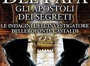 [Recensione] peccati papa Fabio Delizzos, ovvero c'era volta ancora) romanzo d'appendice