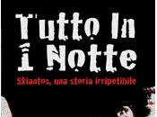 "Biografilm Festival: ""Tutto notte"" Emanuele Angiuli"