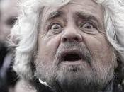 Ecco manifesto Beppe Grillo sulla organico dirigenti. follia.