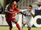 Vancouver Whitecaps-Real Salt Lake 0-1, video highlights
