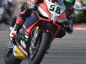 Superbike, Laguna Seca: Laverty vince Gara Giugliano Melandri chiudono podio