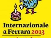 Festival giornalismo, Ferrara