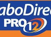 RaboDirect PRO12: riepilogo quarto turno