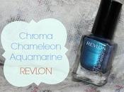 Chroma Chameleon Aquamarine Revlon