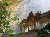 Luoghi spettacolari della Thailandia