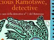 Precious Ramotswe, detective Alexander McCall Smith
