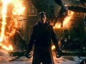Aaron Eckhart protagonista assoluto nuovo character banner Frankenstein