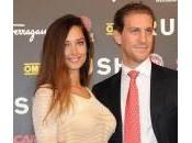"""Clizia Fornasier, comparsa concorrente """"Tale quale show"""""""