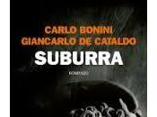 Recensione Suburra Carlo Bonini Giancarlo Cataldo