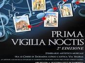 "edizione ""prima vigilia noctis"" taormina ottobre 2013"