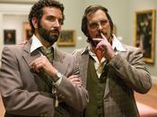 Christian Bale parla falsi storici trailer italiano American Hustle