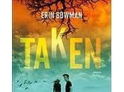 Recensione: TAKEN ERIN BOWMAN